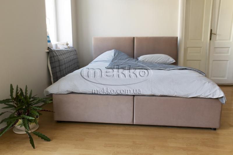М'яке ліжко Enzo (Ензо) фабрика Мекко  Кагарлик-4