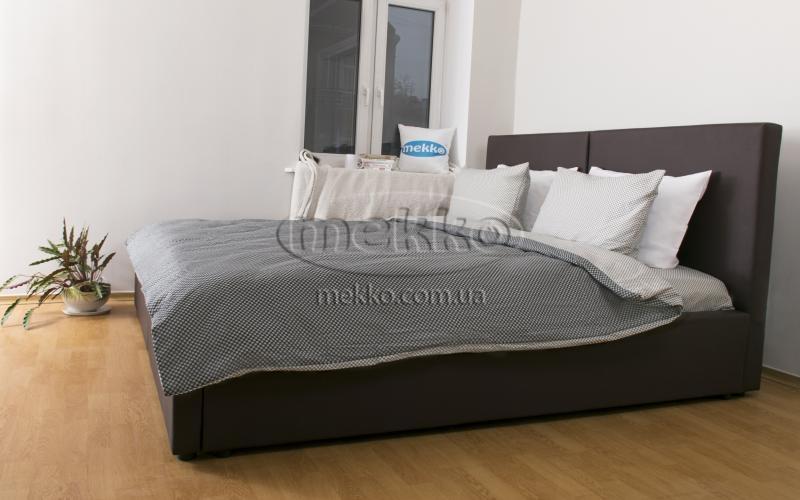 М'яке ліжко Enzo (Ензо) фабрика Мекко  Кагарлик-10