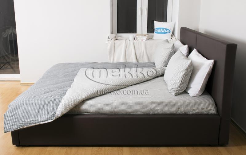 М'яке ліжко Enzo (Ензо) фабрика Мекко  Кагарлик-8